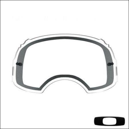 Oakley Plutonite Lenses