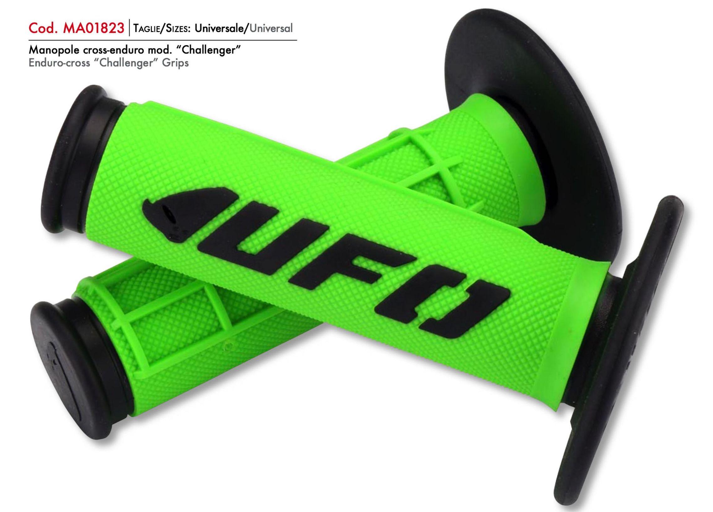 enduro Manopole Challenger da motocross UFO