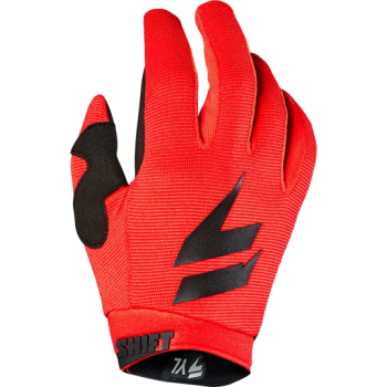 Guanto Mini Cross Bambino Shift MX 2019 air Glove Rosso € 19,90