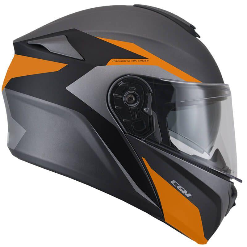 Casco uomo e donna nuovo jet da per moto o scooter XS S M L VISIERA NERA 5€