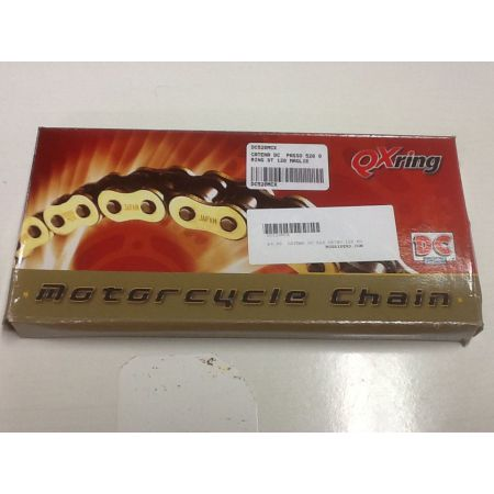Catena O Ring Ox Ring.Motocross Enduro Chain Dyna 120 Mesh X Ring Chains